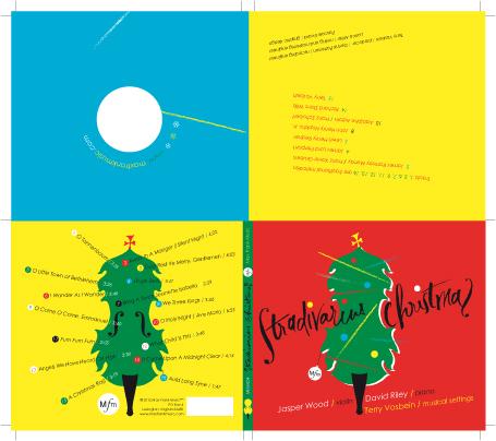 A Stradivarius Christmas Making Off Editions Du Temps Qui Passe